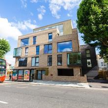 Elgin Apartments Maida Vale in Hendon