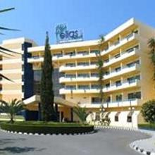 Elias Beach Hotel & Country Club Limassol in Limassol