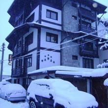 Elida Family Hotel in Bansko