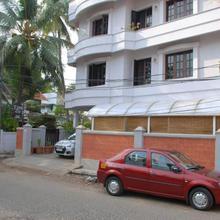 Elim Homestay in Cochin
