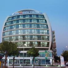 Elips Royal Hotel & Spa in Antalya