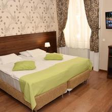 Elit Hotel in Budapest