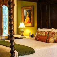Eliza Thompson House, Historic Inns Of Savannah Collection in Savannah