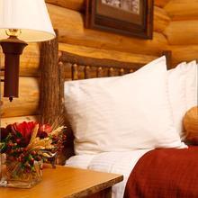 Elk Country Inn in Jackson