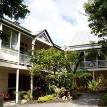 Ellie's Guest House in Brisbane