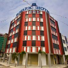 Elmark Hotel in Johor Bahru
