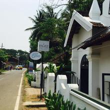 Elphinstone Residency in Cochin