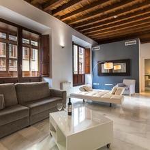 Elvira Suites in Granada