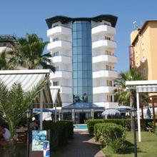 Elysee Beach Hotel in Alanya