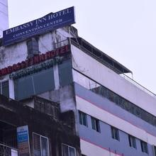 Embassy Inn Hotel in Dhaka