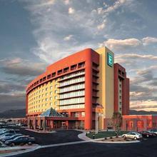 Embassy Suites Albuquerque - Hotel & Spa in Albuquerque