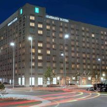 Embassy Suites Boston At Logan Airport in Boston