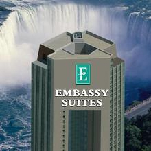 Embassy Suites By Hilton Niagara Falls/ Fallsview in Niagara Falls