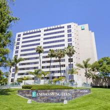 Embassy Suites By Hilton San Diego - La Jolla in San Diego