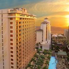 Embassy Suites By Hilton Waikiki Beach Walk in Honolulu