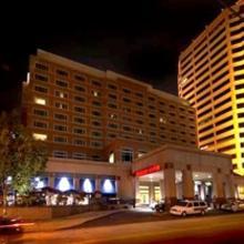 Embassy Suites Cincinnati - RiverCenter in Cincinnati