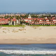 Embassy Suites Mandalay Beach - Hotel & Resort in Port Hueneme