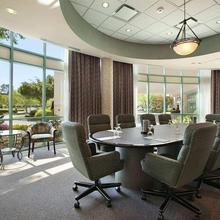 Embassy Suites Raleigh - Durham/Research Triangle in Tysonville