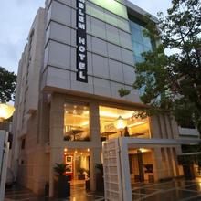 Emblem Hotel New Friends Colony, New Delhi in New Delhi