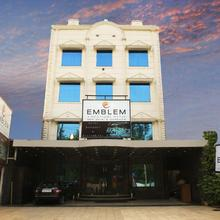Emblem Hotel Sector 14 Gurgaon in Gurugram