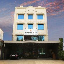 Emblem Hotel Sector 14 Gurgaon in Samalkha