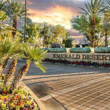 Emerald Desert Rv Resort in Palm Springs