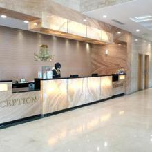 Emerald Garden International Hotel in Medan