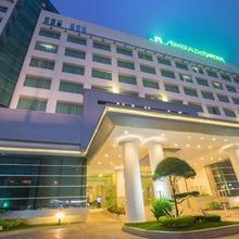 Emerald Garden International Hotel in Medan