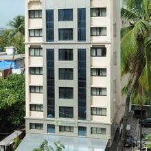 Emerald Hotel & Service Apartments in Mumbai