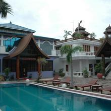 Emerald Land Hotel in Mandalay