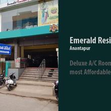 Emerald Residency in Papampeta