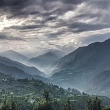 Emerald Trail in Kathgodam
