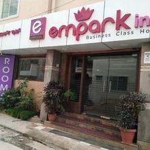 Empark Inn in Nayandahalli