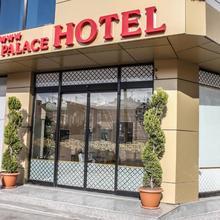 Emsa Palace Hotel in Pendik
