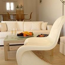 En Lefko Prive Suites in Mykonos
