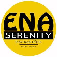 Ena Serenity Hotel in Kusadasi
