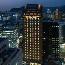Ena Suite Hotel Namdaemun in Seoul