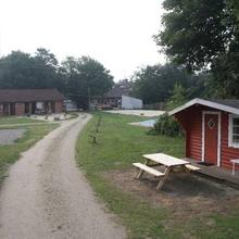 Enderupskov Camping & Cottages in Vojens