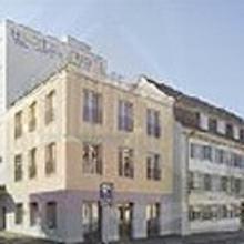 Engel Swiss Quality Hotel in Sommerau