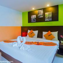 Enjoy Hotel in Phuket