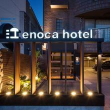 Enoca Hotel in Atsugi
