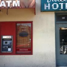 Entella Hotel in Berkeley