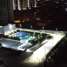 Entire 3 Bhk Cosy Apartment Breath Taking Views in Gandhinagar