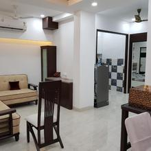 Entire World Class Apartment Near Metro Station in Ghaziabad
