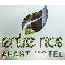 Entre Rios Apart Hotel in Parana