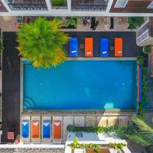 Eocambo Resort & Spa in Siemreab