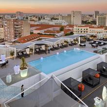 Epic Sana Lisboa Hotel in Lisbon
