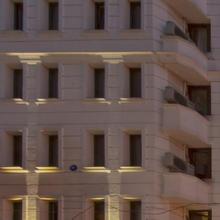 Erbazlar Hotel in Beyoglu