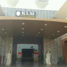 Erica Klm Hotel in Ganganagar