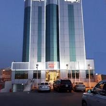 Ertiaad Hotel in Tabuk